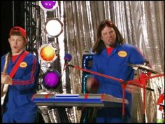 Can you do it-imagination movers