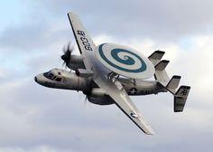 E-2 Hawkeye AEW