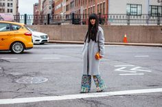 100+ NEW YORK FASHION WEEK FALL 2016 STREET STYLE LOOKS