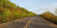 4500 kms de bonheur Yukon Alaska, Reportage Photo, Photos, Country Roads, Canada, Usa, Natural Beauty, Bonheur, U.s. States