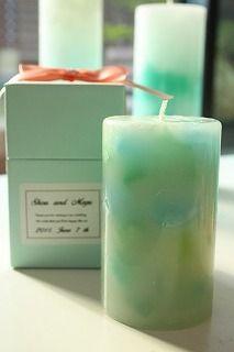 Pillar candle(ピラーキャンドル)