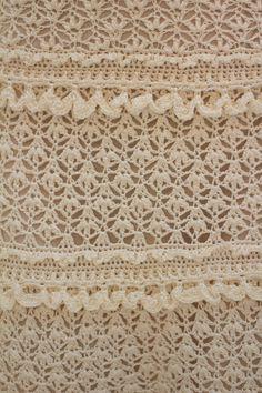 Vestido Crochet Marchesi - Vanessa Montoro - vanessamontoro