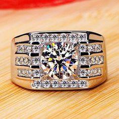 Silver Celtic Knot Anneau Argent Sterling 925 Plain Meilleur Prix Bijoux Sélectionnable