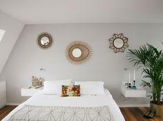Caroline gayral appartement parisien d coration for Appartement parisien decoration
