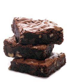 Mocha-Walnut Brownies Recipe