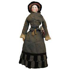 Античный Кукла на рубинового переулке (страница 1 из 34)