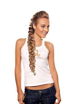 Cute Long Homecoming Hairstyle » Homecoming Hairstyles