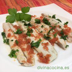 Sardinas marinadas » Divina CocinaRecetas fáciles, cocina andaluza y del mundo. » Divina Cocina