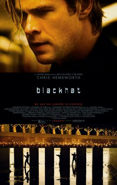 Blackhat TRAILER #1 (2015) Chris Hemsworth, Michael Mann Action Movie HD | Jerry's Hollywoodland Amusement And Trailer Park