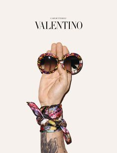 Valentino Garavani Accessories Fall 2014 (=)