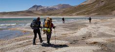 GPT - The Greater Patagonian Trail - Trekkingchile EN Field Engineer, Thru Hiking, Big Challenge, Long Distance, Alps, Ecology, Trekking, South America, Tourism