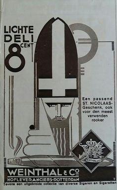 Advertentie 1926