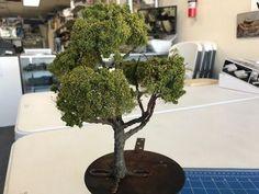 Wire Tree Tutorial – Model Railroad - YouTube