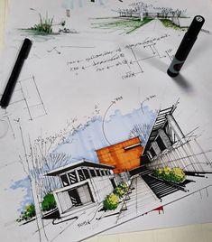 2,535 Likes, 5 Comments - MOHAMMAD ANSARI (@m.ansari.architect) on Instagram