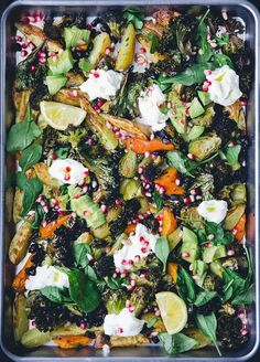 Green Kitchen Stories » Veggie Tray Extra Everything