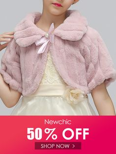 I found this amazing Fleece Girls Kids Half Sleeve Cloak Warm Coat For with 14 days return or refund guarantee protect to us. Warm Coat, Cloak, Fur Jacket, Shoulder Sleeve, Half Sleeves, Cape, Shop Now, Maternity, Sweaters
