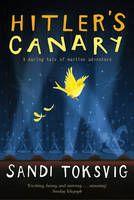 Hitler's Canary - Sandi Toksvig