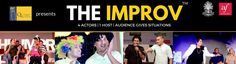 THE IMPROV - Bangalore's Best Comedy Experience At Alliance Francaise - http://explo.in/2d5EA2D #Bangalore