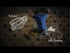 Climbing Expert Advice: Belay device basics
