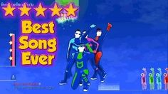 new just dance - YouTube