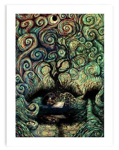 """Wherever You Go, There You Are"" by James R Eads"