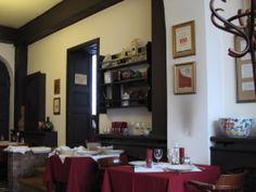 Kéhli Restaurant