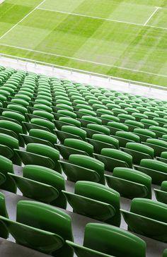 johnkealey:    Aviva Stadium, Dublin