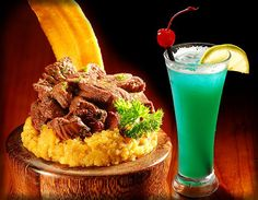 Welcome to Restaurante Raíces  -  Try the Plantains
