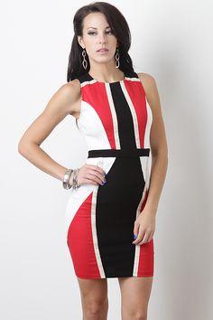 Modern Plush Dress - Pulse Designer Fashion
