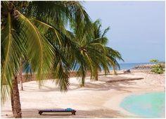 Jamaica, James Bond Beach