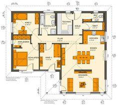 Solution 100 V2-V3 Floorplan 1