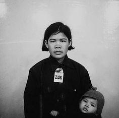 Tuol Sleng | Photos from Pol Pot's secret prison | Image 0161