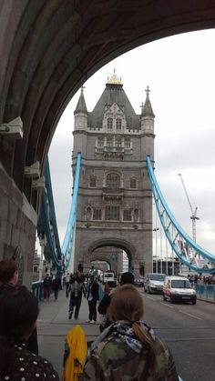 More #towerbridge