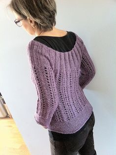 Ravelry: Babban for Winter pattern by Emma Fassio