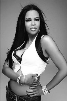 Happy 47th Birthday Maxine Jones from one of our fave gurl groups Envogue.
