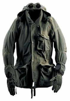 0d00f27e8f60 The 20th Anniversary CP Company Mille Miglia Tactical Clothing