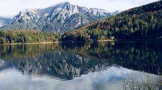 Lautersee, Mittenwald