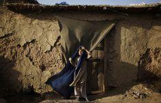 Somewhere in Pakistan by Muhammed Muheisen
