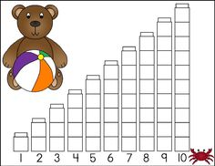 Worksheets Unifix Cubes Worksheets 1000 images about unifix cube activities on pinterest cubes season mats