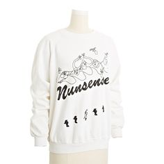 Nunsense Ballet Sweatshirt | NiftyThrifty - Rare Finds Everyday