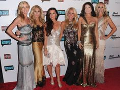 Camille Grammer confirms her return to Real Housewives of Beverly Hills… two months after quitting Classy Outfits, Stylish Outfits, Cute Outfits, Stylish Clothes, Bridesmaid Dresses, Prom Dresses, Wedding Dresses, Celebrity Pictures, Celebrity Style