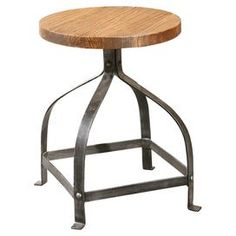 Bleeker Stool