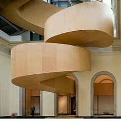 Art Gallery of Ontario by Frank Gehry
