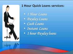 1 Hour Payday Loans- Swifty Get Perfect Cash Aid In Comfortable Manner