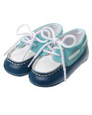 baby boat shoes . . .seriously? So cute! @Mindy Ottley @Liv Williamson Your little boys totally need these!!  They are too damn adorable for words!