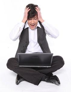 La adicción a Internet y el Sindrome de Abstinencia #internet #salud