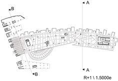 .: Structure du Quai Branly Jean Nouvel, Museums