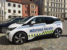 Czech Police BMWIš - Police cars by country - Wikimedia Commons