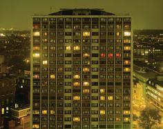council estate (london, uk)