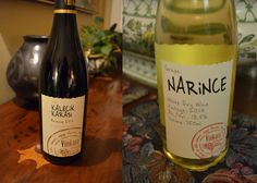 Vinkara:  Discovering wines from Turkey